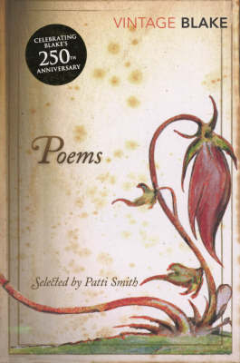 Poems by William Blake image