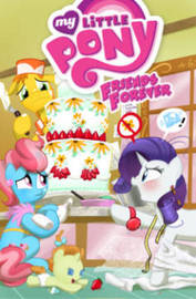 My Little Pony Friends Forever Volume 5 by Ted Anderson