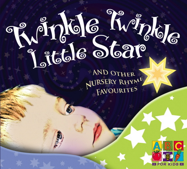 Twinkle Twinkle Little Star And Other Nursery Rhymes For Kids image