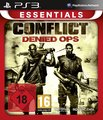 Conflict: Denied Ops for PS3