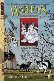 Warriors: Ravenpaw's Path #2: A Clan in Need by Erin Hunter image