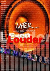 Later With Jools Holland - Even Louder on DVD