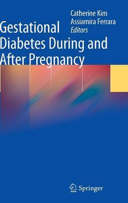 Gestational Diabetes During and After Pregnancy image
