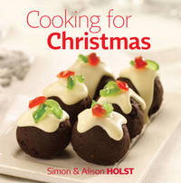 Cooking for Christmas by Simon Holst