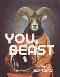 You, Beast by Nick Lantz image