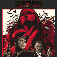 From Dusk Til Dawn Original Soundtrack (LP) by Soundtrack / Various