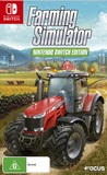 Farming Simulator 17 for Nintendo Switch
