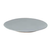 General Eclectic: Freya Dinner Plate - Mist