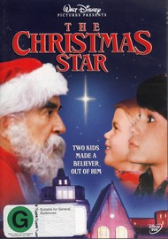 The Christmas Star on DVD image