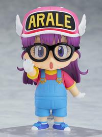 Dr. Slump: Nendoroid Arale Norimaki - Articulated Figure