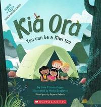 Kia Ora by June Pitman-Hayes