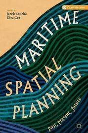 Maritime Spatial Planning image