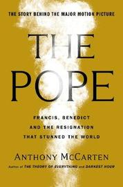 The Pope by Anthony McCarten