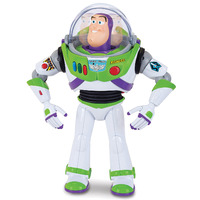 "Toy Story 4: Buzz Lightyear 12"" - Interactive Figure"