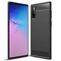 Ape Basics: Carbon Fiber TPU Case for Samsung Note 10