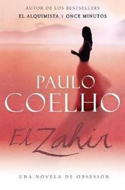 Zahir Spa, El by Paulo Coelho