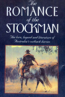 Romance of the Stockman: the L by Anon image