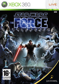 Star Wars: The Force Unleashed (Classics) for Xbox 360