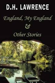 England, My England by D.H. Lawrence image