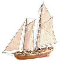 Artesania Latina Virginia 1:41 Wooden Model Kit