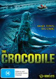 The Crocodile DVD