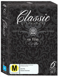 Classic Literature on Film - Volume Two Box Set DVD