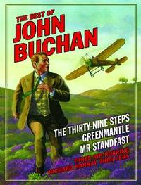 The Best of John Buchan by John Buchan