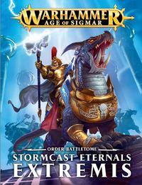 Order Battletome: Stormcast Eternals Extremis
