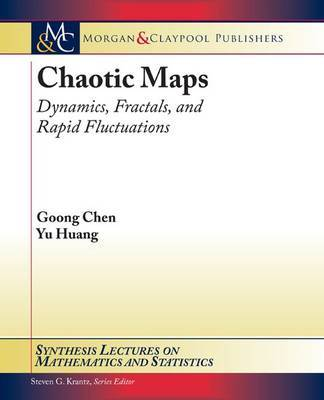 Chaotic Maps by Goong Chen image