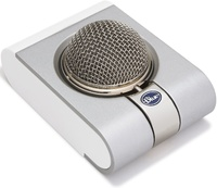 Blue Microphones Snowflake USB Microphone for