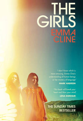 The Girls by Emma Cline image
