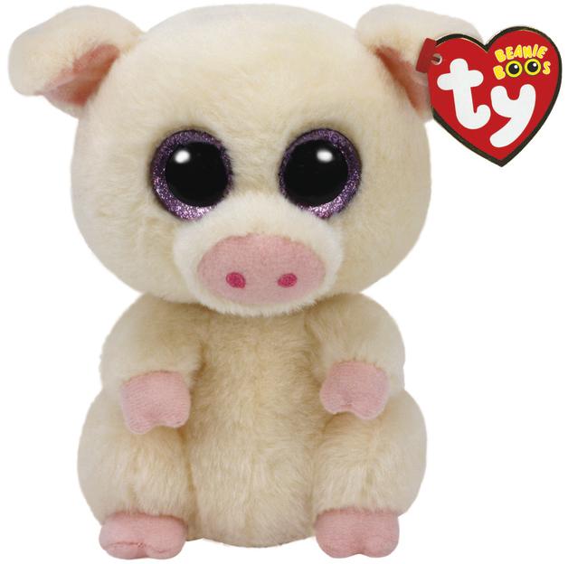Ty: Beanie Boo's - Piggley Pig