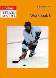 Workbook 6 by Paul Wrangles