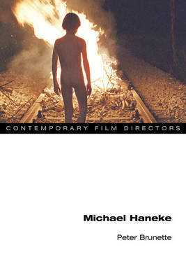 Michael Haneke by Peter Brunette image