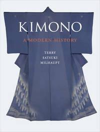 Kimono by Terry Satsuki Milhaupt