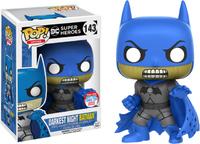 DC Comics: Darkest Night Batman Pop! Vinyl Figure (LIMIT - ONE PER CUSTOMER)