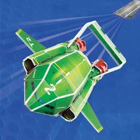 Thunderbirds - Build Your Own Thunderbird 2