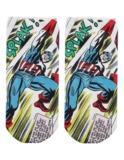 Marvel: Captain America Socks