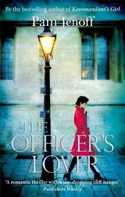 The Officer's Lover by Pam Jenoff image