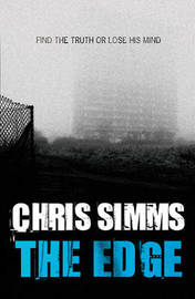 The Edge by Chris Simms image