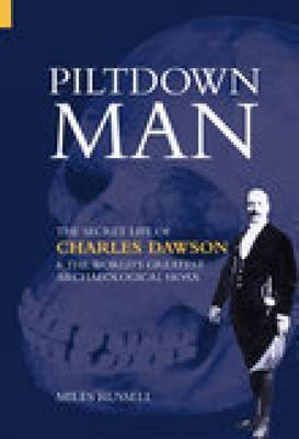 Piltdown Man by Miles Russell image