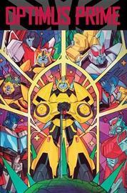 Transformers Optimus Prime, Vol. 2 by John Barber