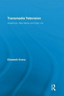 Transmedia Television image
