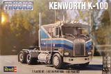 Revell 1/25 Kenworth K-100 Model Kit