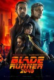 Blade Runner 2049 on Blu-ray