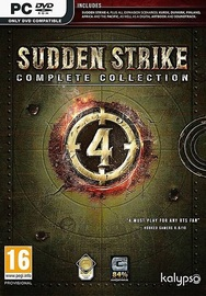 Sudden Strike 4 Complete for PC