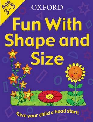 Fun With Shape and Size by Jenny Ackland image