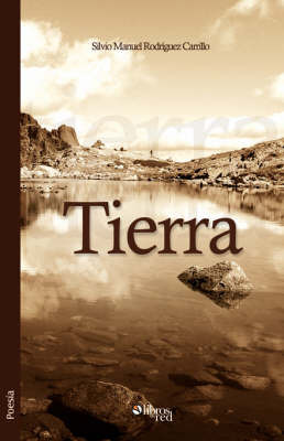 Tierra by Silvio Manuel Rodriguez Carrillo image