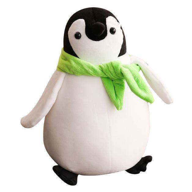 Gorilla: Penguin with Scarf (35cm)