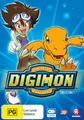 Digimon Digital Monsters (1999) Collection - Episodes 1-27 on DVD